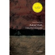 Fascism: A Very Short Introduction - eBook