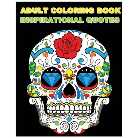Adult Coloring Book Inspirational Quotes Best Quotes Ever
