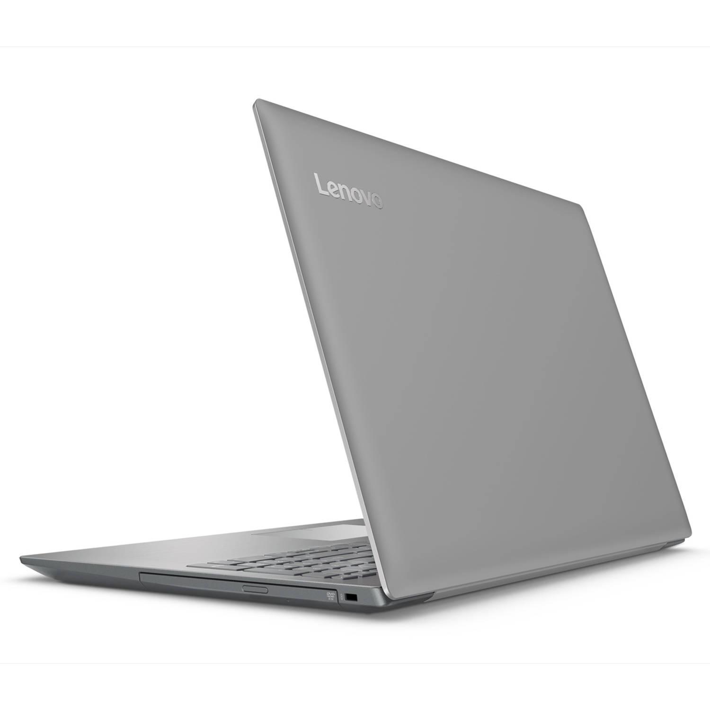 Lenovo ideapad 320 15.6 Laptop, Windows 10, Intel Celeron N3350 Dual-Core Processor, 4GB RAM, 1TB Hard Drive – Platinum Grey