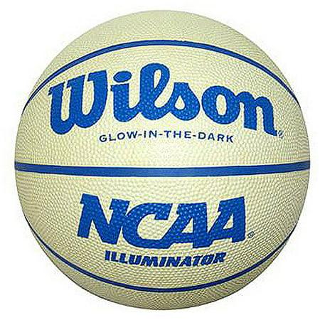 Wilson Ncaa Illuminator   Glow In The Dark Basketball
