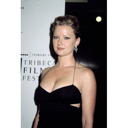 Gretchen Mol At The Shape Of Things Premiere Tribeca Film Festival Nyc 5072003 By Cj Contino Celebrity - Halloween Films Nyc