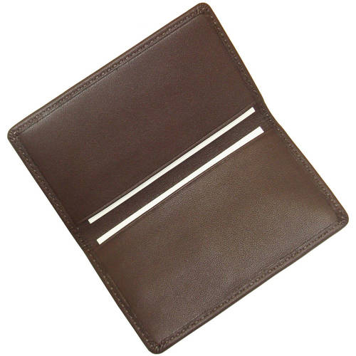 Royce Leather Royce Genuine Leather Business Card Case