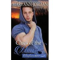 Clues of the Heart : Baytown Boys