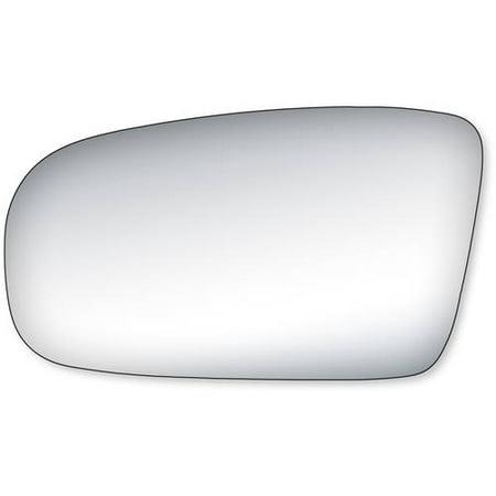 - 99072 - Fit System Driver Side Mirror Glass, Oldsmobile Cutlass 97-99, Chevrolet Cavalier Coupe/ Sedan, Pontiac Sunfire Coupe/ Sedan 95-05, Malibu 97-03,
