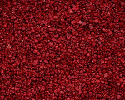 Estes Gravel Special Spectrastone Aquarium Gravel, Red, 5 lb Bag by Bradley Caldwell