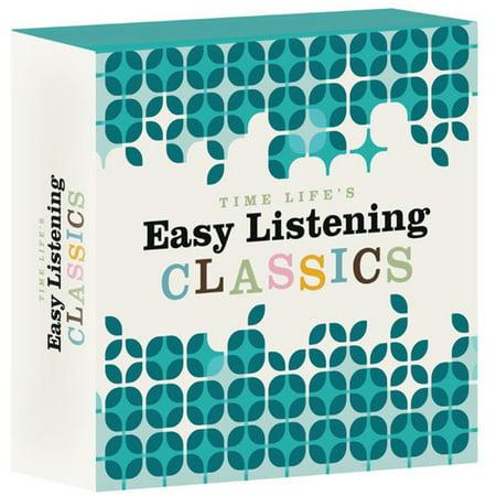 Easy Listening Classics (Various Artists) (CD)