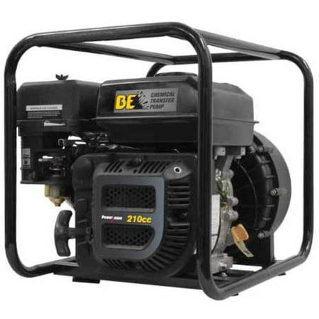 Be Pressure Hp 2070R High Pressure Pump  2   126 Gpm  7 Hp