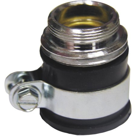 Lasco Push On Faucet Adapter To Hose