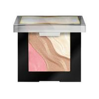MILANI Spotlight Face & Eye Strobe Palette - Candle Light