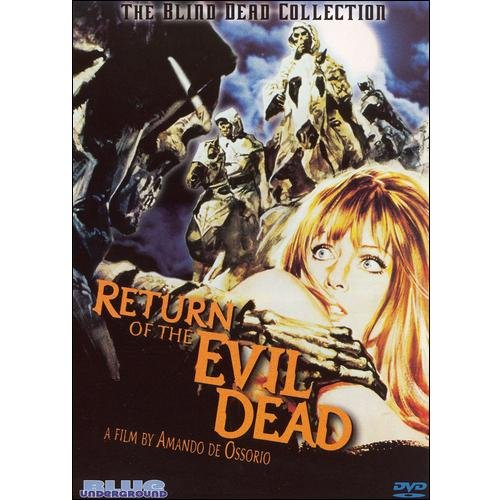 Return Of The Evil Dead (Widescreen)