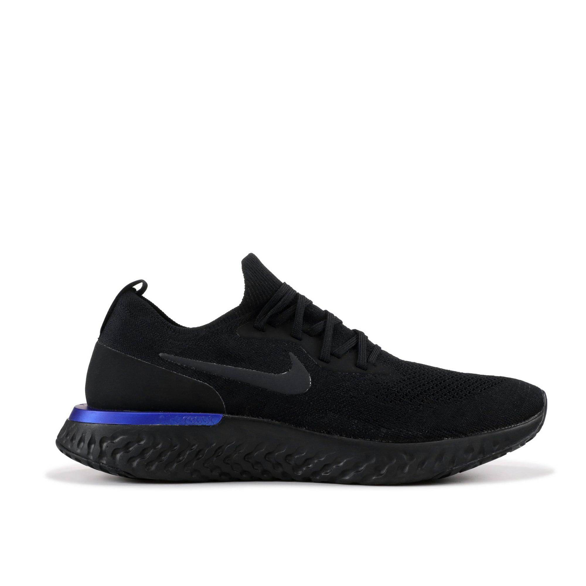 in stock 6c7ca 03a0b Nike - Men - Nike Epic React Flyknit - Aq0067-004 - Size 10.5