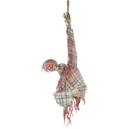 3' Animated Ghoul Torso Halloween Decoration](Animated Happy Halloween Pics)