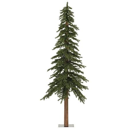 Uncut Natural - Vickerman Artificial Christmas Tree 9' x 56
