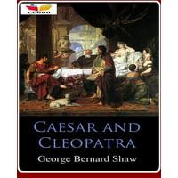 Caesar and Cleopatra - eBook