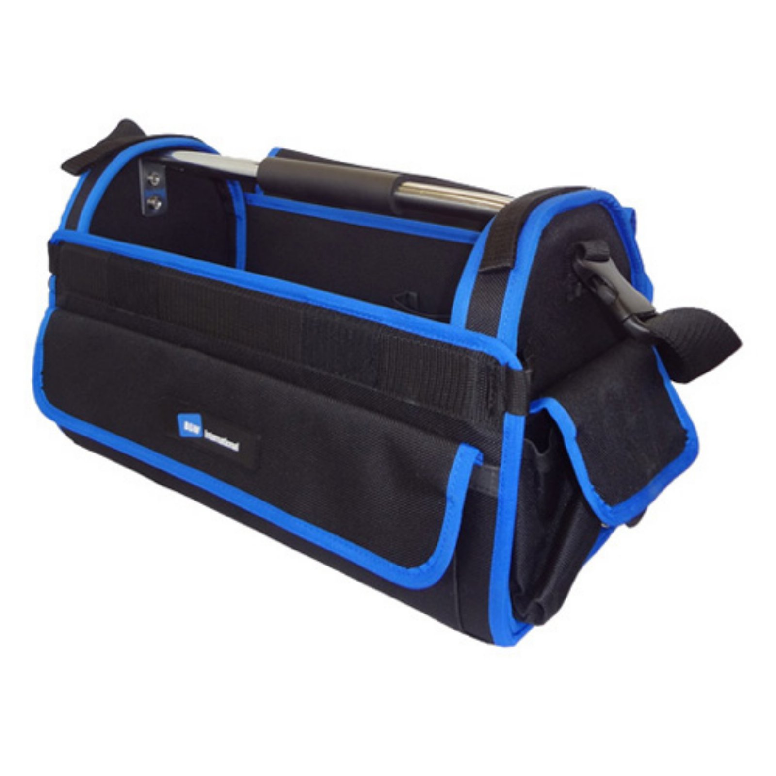 B and W Work Tech Tool Bag by Overstock
