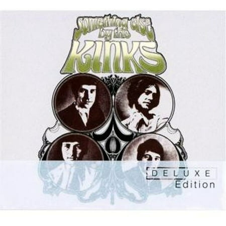 Something Else: Deluxe Edition (CD)