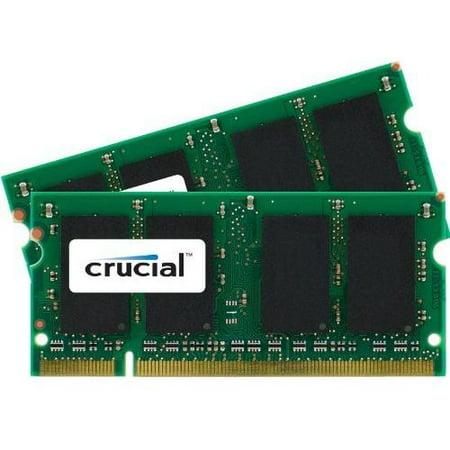 4GB DDR2 SDRAM Memory Module - 4 GB  - DDR2 SDRAM - 667 MHz