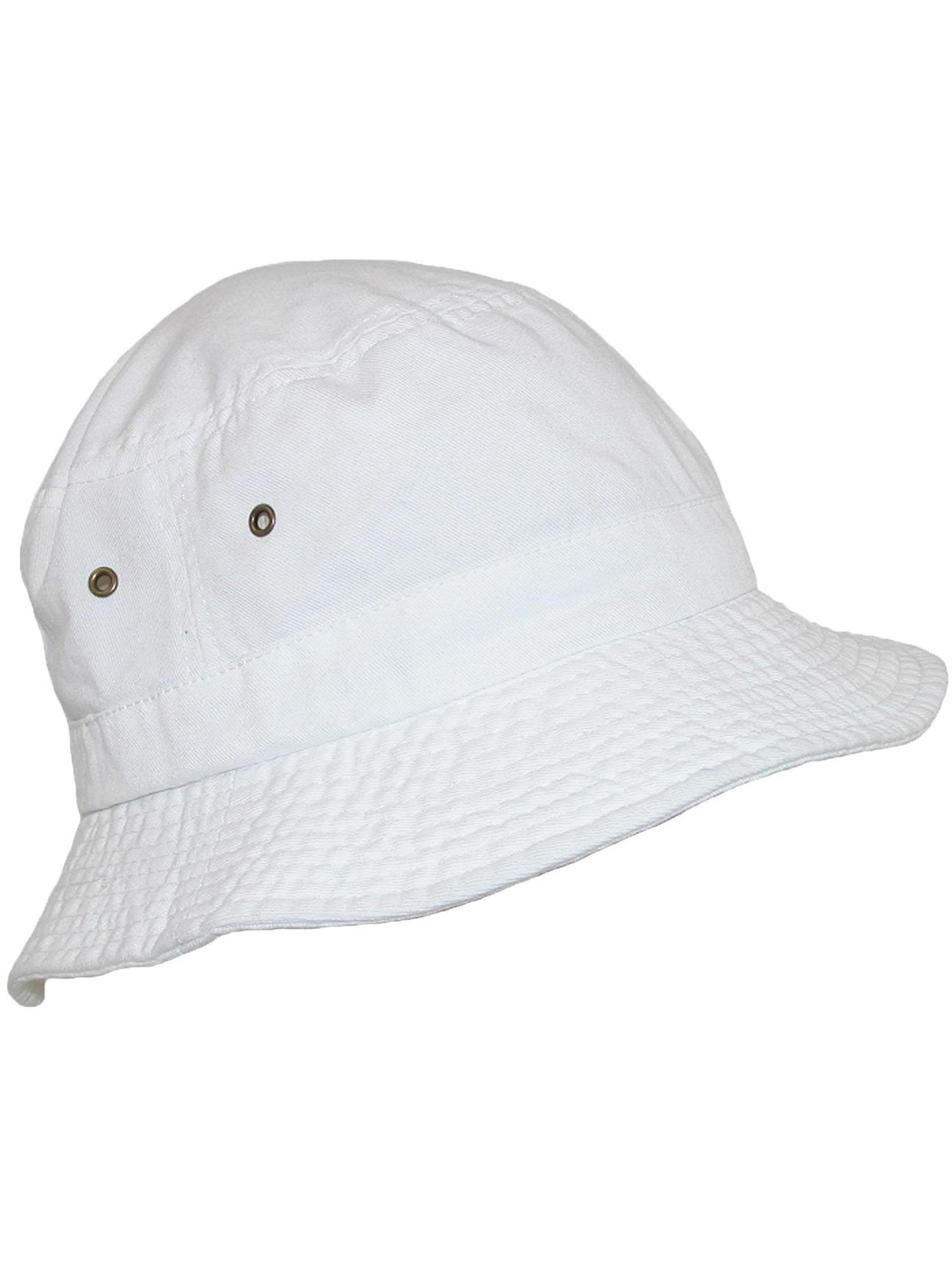 Cotton Big and Tall Summer Bucket Hat 2XL 3XL - Walmart.com 6cddfb3ba53
