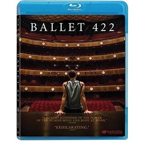 Ballet 422 (Blu-ray) by