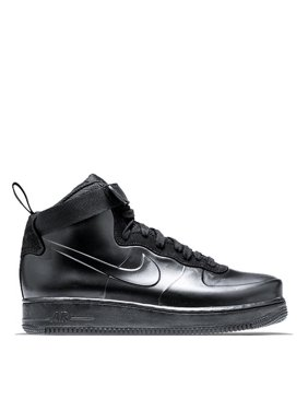 ccf8855ff47 Product Image Mens Nike Air Force 1 Foamposite Cupsole Triple Black  AH6771-001