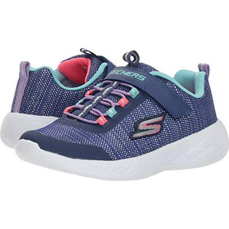 88519ba6c048 Skechers - Skechers Kids Girls  Go Run 600-Sparkle Runner Sneaker ...