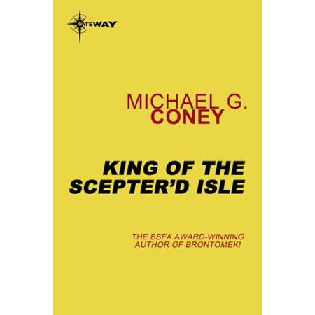 King of the Scepter'd Isle - eBook - Kings Septor