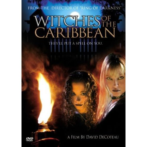 Witches Of The Caribbean (Widescreen)