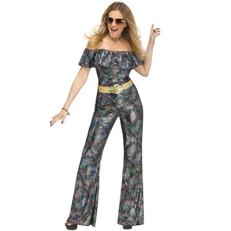 Disco Queen Halloween (Disco Queen Adult Costume)