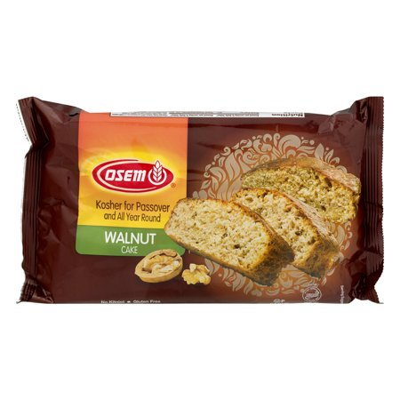 Osem Walnut Cake, 8.8 OZ
