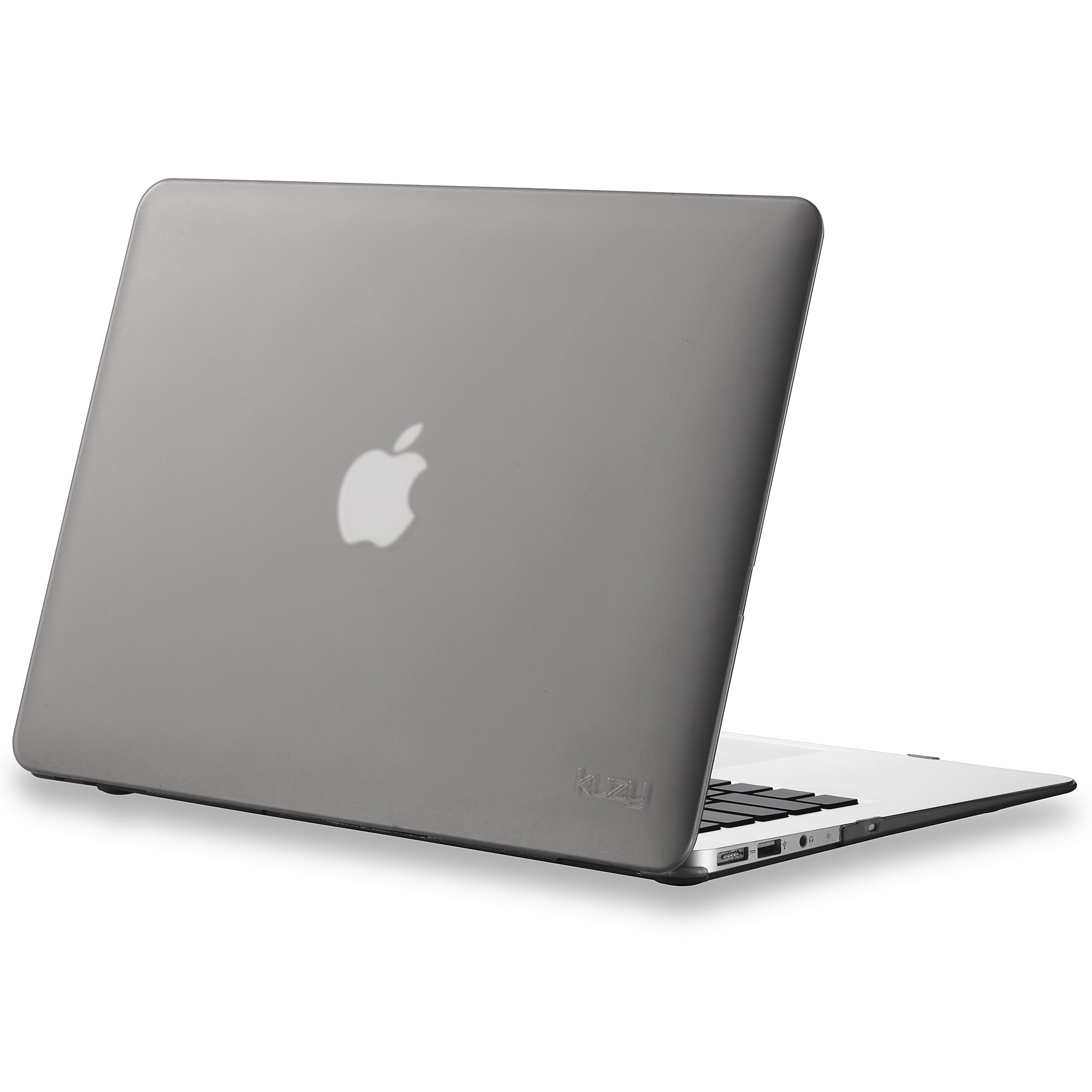 Apple MacBook Air 11.6-Inch Laptop With Rubberized Hard Case Cover A1465//A1370