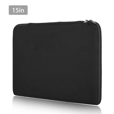 EEEkit Protective Rugged Work-in Always On Laptop Sleeve and Case for 13
