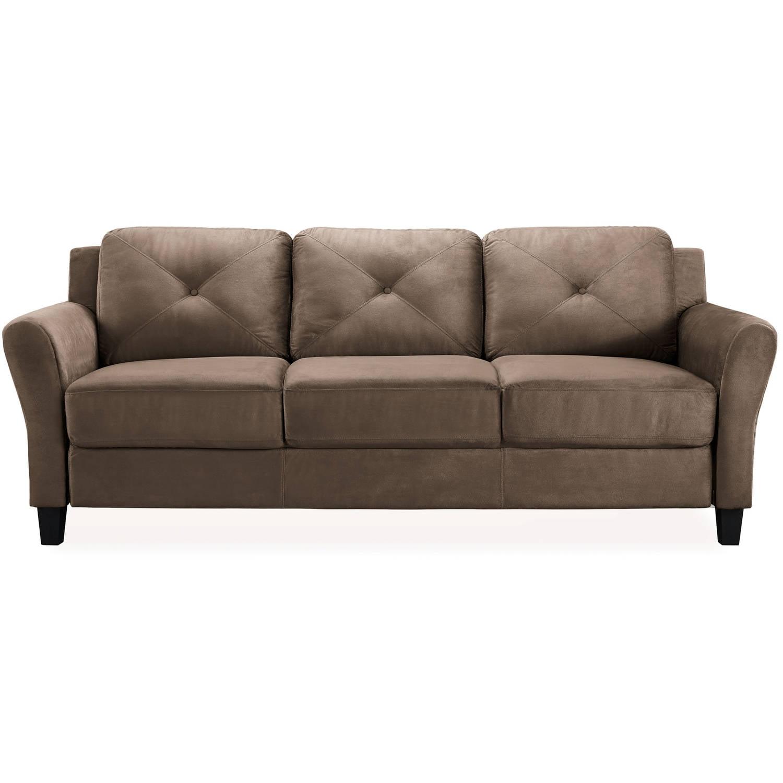 Serta Kingsley Convertible Sofa Walmart