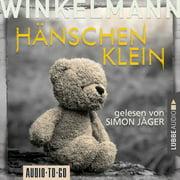 Hnschen klein - Audiobook