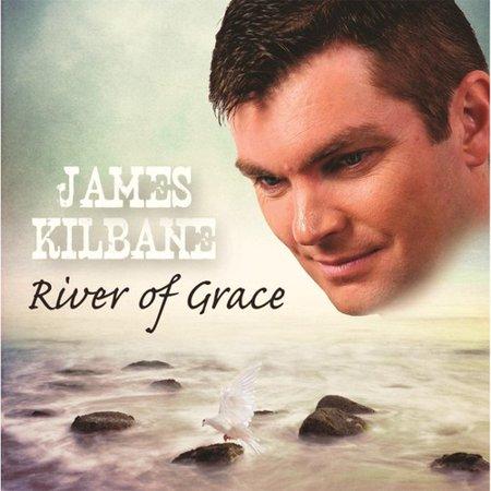 James Kilbane   River Of Grace  Cd