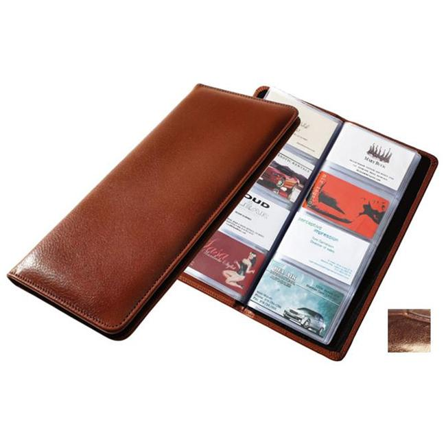 Raika Leather Card Holder