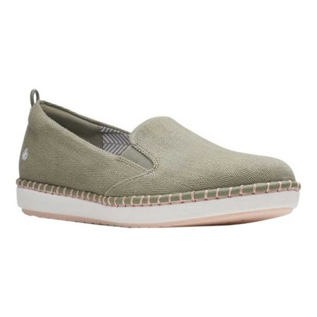 Women's Clarks Step Glow Slip-On
