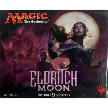 Magic the Gathering: Eldritch Moon Bundle (Fat Pack)