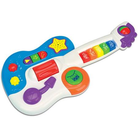 Little Rock Star Guitar