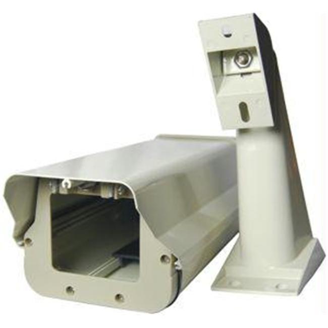 Safety Technology HOU-12 12 Outdoor Housing - Bracket