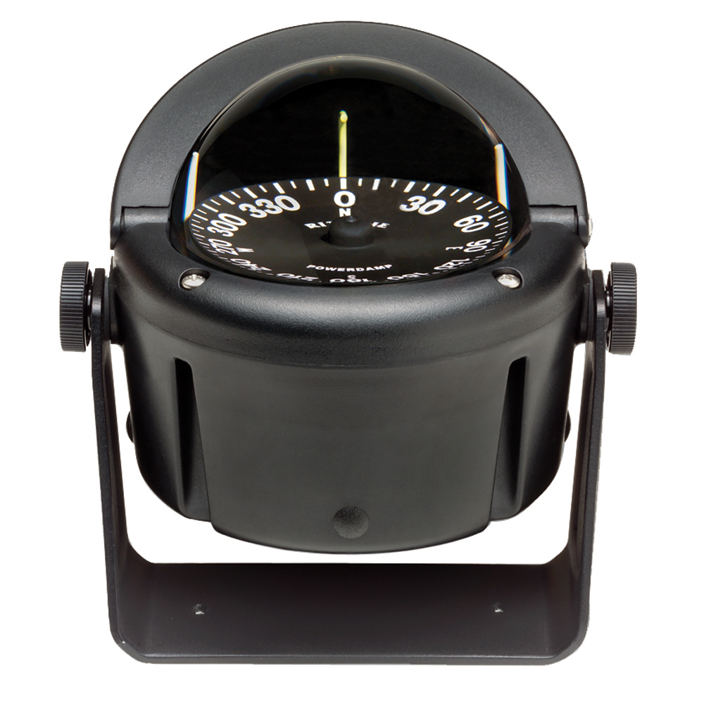 Click here to buy Ritchie HB-740 Helmsman Compass Bracket Mount Black.