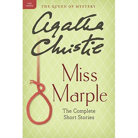 Miss Marple: The Complete Short Stories : A Miss Marple
