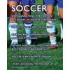 "Unframed Soccer Female Team Players 8"" x 10"" Sport Poster Print"