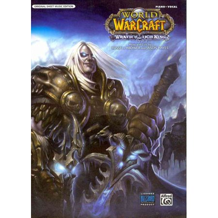 Wrath of the Lich King (Wow Wrath Of The Lich King Review)