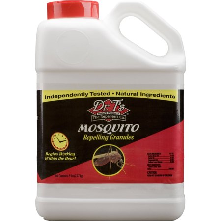 Woodstream Corporation DTS336 Dr T inchs 5 No.  Mosquito and Gnat