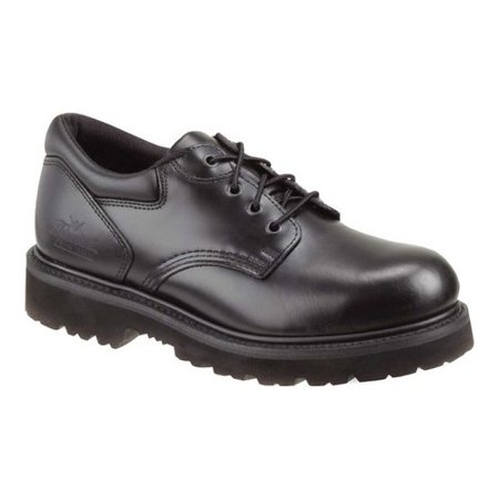 Thorogood Oxford Safety Steel Toe Work Shoe 804-6449 Steel Toe Safety Oxford