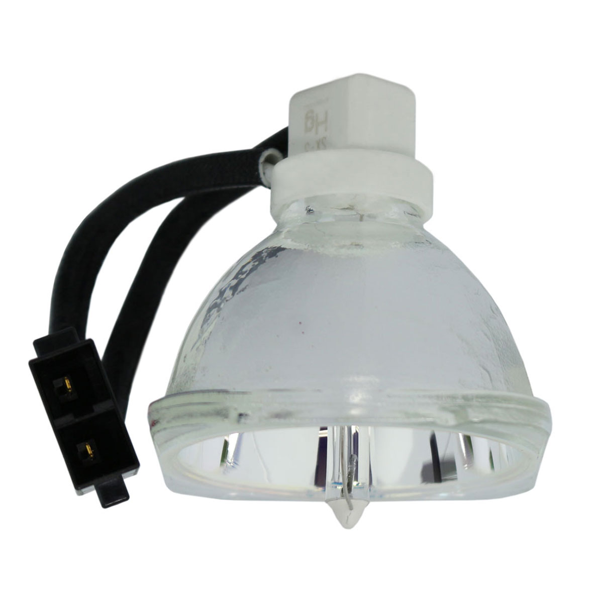 Original Phoenix Projector Lamp Replacement for Sharp PG-D3010X (Bulb Only) - image 4 of 5