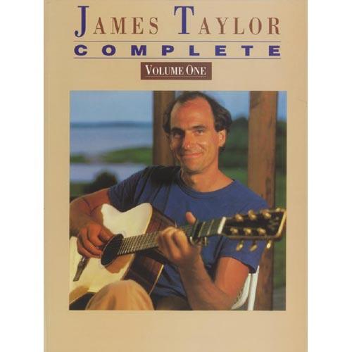 James Taylor Complete