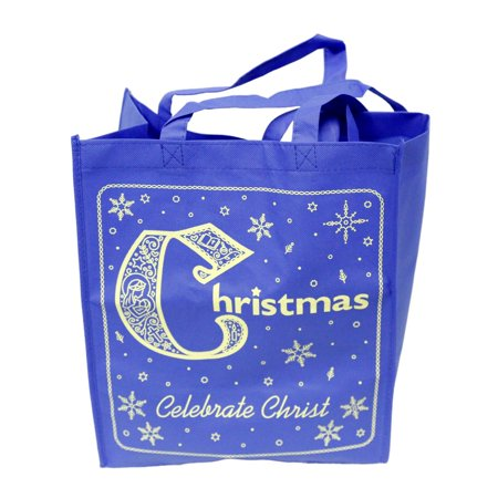 Nativity Theme Tote Bag - Nativity Clothes