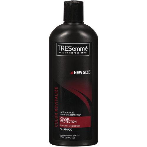 Tresemme Color Revitalize Shampoo, 15 oz