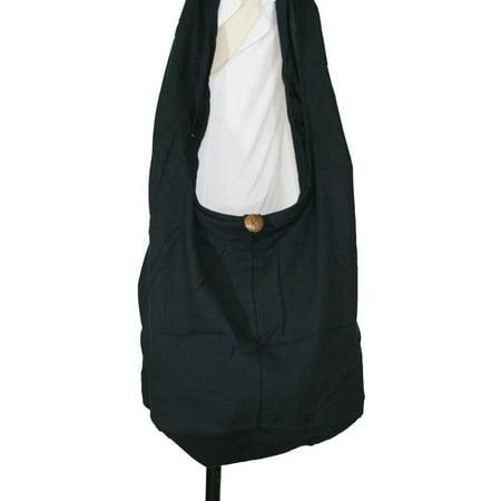 dbb54cd678 Thai Hippie Bag - Hippie Hobo Sling Crossbody Bag Messenger Purse ...